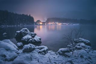 Good Night, Little Lake