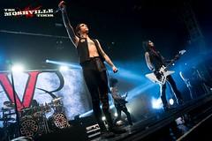 BlackVeilBrides_ManchesterAcademy_JB  (1) (Moshville Times) Tags: jackbarkerphotography moshvilletimes rock metal heavymetal music gig concert livemusic manchesteracademy manchester blackveilbrides