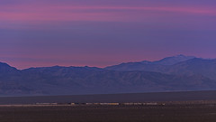 Rescuing A Lost Shot (zwsplac) Tags: union pacific railroad uprr up train railway california mojave national preserve nipton desert mountains bajada sunset afterglow cirrus clouds cima hill subdivision manifest freight mnpwc