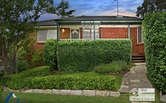 40 Peter Parade, Old Toongabbie NSW