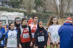 Serena Giorgetti, Margherita Forconi, Alice Fiorentino