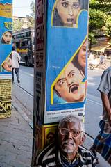 (Jpierrel) Tags: ixt inde india calcutta street xt1 fuji fujifilm 1855 fujifilmxt1 xf1855mmf284
