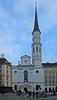 Die Michaelerkirche in Wien (Wolfgang Bazer) Tags: michaelerkirche michaelerplatz st michaels church kirche wien vienna österreich austria