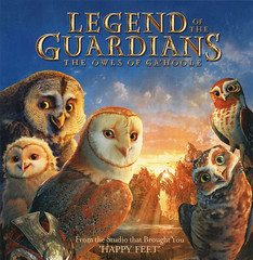 Legend-of-the-Guardians (Count_Strad) Tags: movie cover art coverart drama action horror comedy mystery scifi vhs dvd bluray