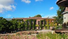 Lund University (tgrauros) Tags: konungariketsverige lund suècia sverige sweden lunduniversity lundsuniversitet