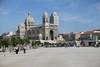 1N6A2053. Cathédrale de la Major à Marseille ( UNIXetvous ) Tags: sky cathédrale marseille cathédralelamajor cathedral