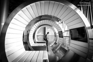 In the circle - nel cerchio
