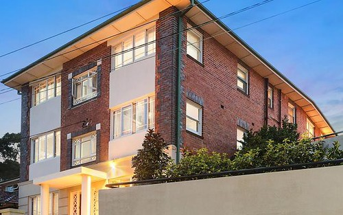 6/16 Shellcove Road, Neutral Bay NSW