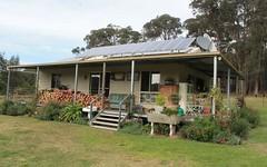 189 Warra Forest Road, Glencoe NSW
