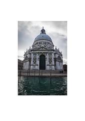 Santa Maria della Salute (iandolphin24) Tags: venice leicatrielmar16mm18mm21mmf4asph leicam10 trielmar leica colour color