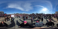 2018.01.20 #WomensMarchDC #WomensMarch2018 Washington, DC USA 2468
