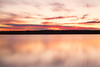 Strange Days (mclcbooks) Tags: sunrise dawn daybreak lake clouds sky le longexposure landscape chatfieldstatepark lakechatfield colorado