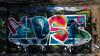 Novembre_0011 (Joanbrebo) Tags: barcelona catalunya españa es barceloneta pintadas murales murals grafitis streetart canoneos80d eosd efs1018mmf4556isstm autofocus
