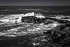 L'Île-Grande... (De l'autre côté du mirOir...) Tags: eau mer rocher bretagne lîlegrande breizh bzh brittany fr france french nikon nikkor nikond810 d810 noiretblanc noirblanc nb négroyblanco blackwhite bw monochrome côtesdelamanche littoral leréssacdelamer 240700mmf28 côtesdarmor