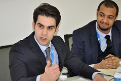 #ICCMW Day 4: Prelims & Middle Cocktail (International Chamber of Commerce) Tags: cocktail preliminary rounds paris cercledelunioninteralliée iccmw iccmediationcompetition iccmediationweek mediation mediationrules mediators students professionals adr disputeresolution