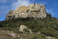 tacco (Paolo Dell'Angelo (JourneyToItaly)) Tags: montenovosangiovanni supramontediorgosolo sardegna italia limestonemountain sardinia shadows winter
