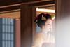 (kikukudo) Tags: kamishichiken kitanotenmangu setsubun maiko ishikoma kyoto