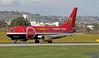 G-POWC LMML 11-02-2018 (Burmarrad (Mark) Camenzuli Thank you for the 10.7) Tags: airline titan airways aircraft boeing 73733aqc registration gpowc cn 25402 lmml 11022018