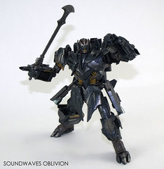 tlkmegatron18 (SoundwavesOblivion.com) Tags: transformers tlk the last knight megatron voyager decepticon leader jet