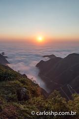 rio do rastro-9 (CARLOS_HP) Tags: amanhecer estrada serradoriodorastro alvorada bomjardimdaserra cinturãodevenus mardenuvens nuvens santacatarina sobreasnuvens solnascendo