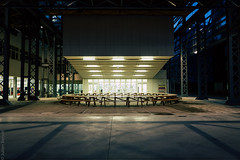 Beaux Arts (Julien_Benoit) Tags: nantes lights beauxarts architecture nightview citylight
