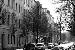 Altstadt (basti k) Tags: street bonn altstadt city urban bw