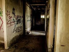 IMG_5393 (tiulekler) Tags: urban urbanexploration urbex exploration abandoned hospitalabandoned hospital street