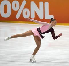 42224550 (roel.ubels) Tags: kunstrijden kunstschaatsen figure skating schaatsen 2018 de uithof den haag the hague challenge cup