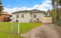 84 Crudge Road, Marayong NSW