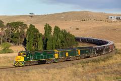 2018-01-19 SSR C510-442s5-RL305 Cullerin 2347 (deanoj305) Tags: 2347 c510 442s5 rl305 main south line nsw cullerin ranges new wales au australia ssr southern shorthaul railroad