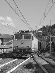 stresa settembre 2017 set 2 #1 (train_spotting) Tags: stresa mir mercitalia mercitaliarail trenitialiacargo ticargo divisionecargo tigre tigrone e652132 nikond7100