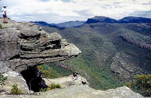 Grampians-Victoria-Australia