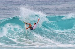 IOI_8820 Full Torque Turn (Indah Obscura) Tags: ocean sea wave bodytorque surfing turn
