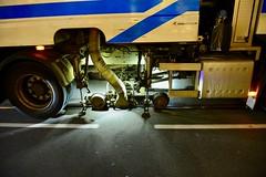 Amsterdam 2018 – Hoovering (Michiel2005) Tags: utrechtsestraat railreinigingsvoertuig gvb rails amsterdam nederland netherlands holland