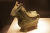 Pékin : Musée National (Maillekeule) Tags: chine china pekin beijing musee museum national recipient vessel vin wine bronze gong zhou