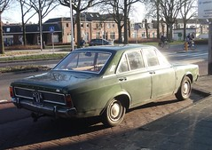 Ford Taunus P7b 17M V4 10-5-1971 62-26-RT (Fuego 81) Tags: ford taunus p7 p7b 17m 1971 6226rt cwodlp onk sidecode2