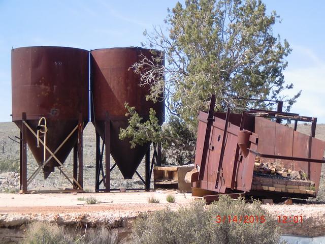 GG Mine Equipment