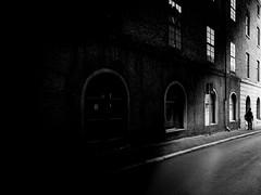 stavning (John Drossos) Tags: streetphotography street blackwhite blackandwhite bw monochrome minimalism minimal contrast shadows