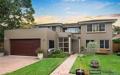 22 Koola Avenue, Killara NSW