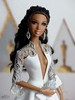 90th Oscars (davidbocci.es/refugiorosa) Tags: barbie mattel fashion doll muñeca refugio rosa david bocci ooak oscars 90 awards 2018 red carpet