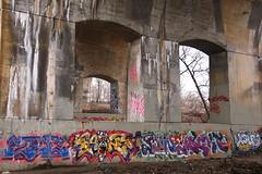 Bronx River #6 (Keith Michael NYC (4 Million+ Views)) Tags: bronxriver thebronx newyorkcity newyork ny nyc
