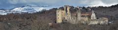Château de Tallard (RarOiseau) Tags: hautesalpes montagne château tallard époquemédiévale ruine oncewashome saariysqualitypictures 200fav v4000