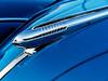 1939 Buick Hood Ornament (J Wells S) Tags: 1939buick hoodornament chrome logo emblem 1939buickfourdoorsedan streetrod hotrod buick milfordcruisein cincinnati ohio worldcars milford cruisein car
