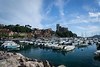 DSC03964 (OUIOUI49) Tags: italie lerici port bateau chateau