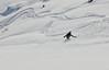 Going Steep (Richard Pier) Tags: mountains italy freeride pordoi skiing steep friends snow winter