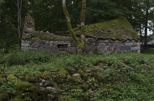 Vana-Mandu varemed, 25.08.2017.