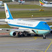 92-9000 : Air Force One