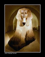 Arte egipcio. (jmadrigal09) Tags: jmadrigal efigie escultura egipto arte art