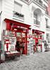 La Boutique, Montmartre, París (Santos M. R.) Tags: boutique parís francia montmartre