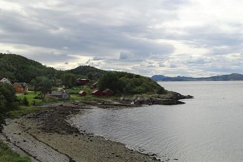 376. Norvège